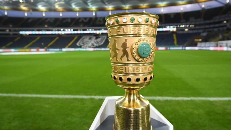 Das DFB-Pokal-Halbfinale kann in München steigen