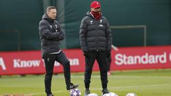 In der Premier League darf wieder härter trainiert werden