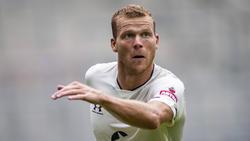 Henk Veerman verlässt den FC St. Pauli
