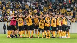 Dynamo Dresden hat den HSV aus dem DFB-Pokal gekegelt