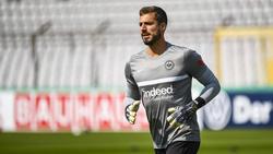Verlässt Kevin Trapp Eintracht Frankfurt?