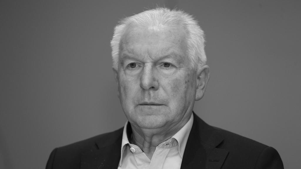 Erwin Bugar an Folgen eines Herzinfarktes verstorben