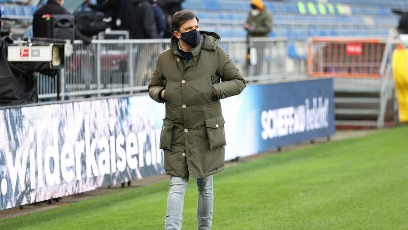 Schalke Trainerwechsel