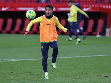 Kubo no vestirá más la camiseta del Villarreal.
