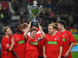 Winterpokal Sieger