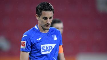 Benjamin Hübner fehlt der TSG Hoffenheim