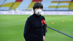 Joachim Löw bleibt bis zur EM Bundestrainer