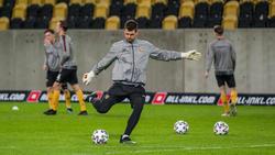 Patrick Wiegers bleibt Dynamo Dresden erhalten