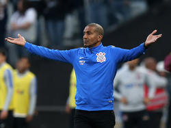 A pesar del buen momento en liga, Corinthians comenzó con mal pie. (Foto: Getty)
