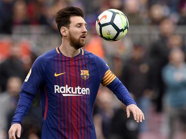 Messi und Co wollen wieder siegen