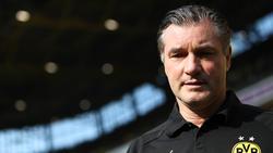Michael Zorc bittet um Geduld bei der Stürmersuche des BVB