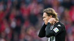 Wird Borussia Mönchengladbach womöglich verlassen: Jannik Vestergaard
