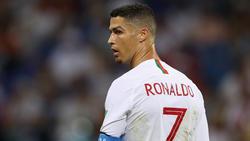 Cristiano Ronaldo wird am Montag in Turin vorgestellt
