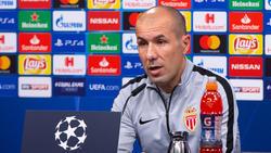 Trainer Leonardo Jardim steht bei AS Monaco vor dem Aus