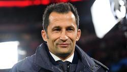 Hasan Salihamidzic sah einen verdienten Auswärtssieg seines FC Bayern