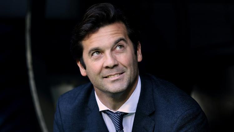 Solari unterschreibt einen bis 2021 gültigen Vertrag bei Real Madrid