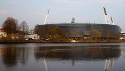 Werder Bremen will Namensrechte des Weser-Stadions verkaufen