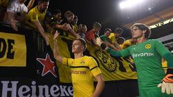 Verlässt Dzenis Burnic den BVB im Januar?
