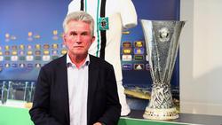 Jupp Heynckes ist seinem Heimatklub Borussia Mönchengladbach auch weiterhin verbunden