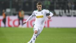 Thorgan Hazard wurde zuletzt mit dem BVB in Verbindung gebracht