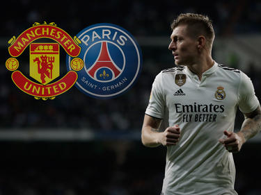 Buhlen ManUnited und Paris Saint-Germain um Toni Kroos?
