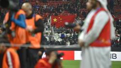 China richtet den Asien-Cup 2023 aus