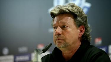 Jeff Saibene hat seinen Vertrag in Bielefeld aufgelöst