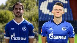 Wie steht es um die Zukunft Pablo Insua und Fabian Reese beim FC Schalke 04?