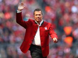 Lothar Matthäus glaubt nicht an einen Bayern-Coach Thomas Tuchel