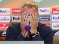 """Thorsten Fink: """"Wir haben genug Qualität im Kader, um Milan zu ärgern"""""""