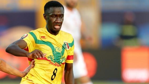 Malis Diadié Samassékou vor Wechsel zur TSG Hoffenheim