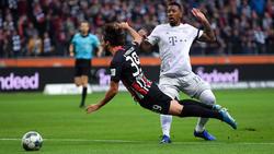 Fehlt dem FC Bayern nicht nur gegen den BVB: JérômeBoateng