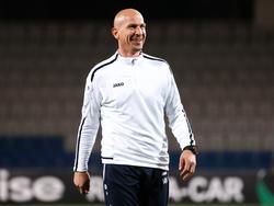 Die Katze ist aus dem Sack: Gerhard Struber übernimmt das Traineramt beim FC Barnsley