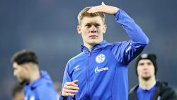 Alexander Nübels Vertrag bei Schalke 04 läuft im Sommer 2020 aus