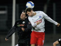 Nordderby im Oddset-Cup
