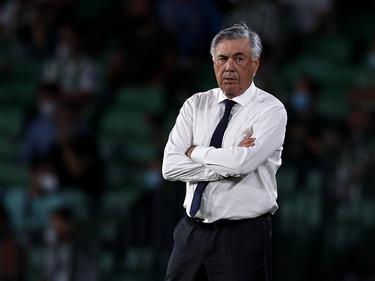 Ancelotti tiene altas expectativas con el regreso al feudo blanco.