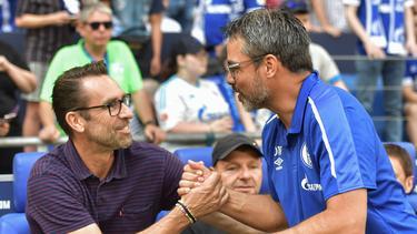 Matheuzinho steht wohl bei Hertha BSC und beim FC Schalke 04 auf dem Zettel