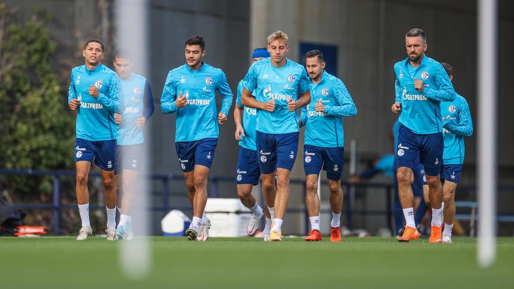 Der FC Schalke vermeldet einen Coronafall im Profiteam