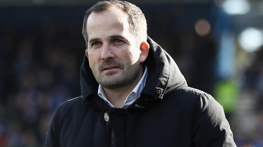 Manuel Baum wird neuer Trainer beim FC Schalke 04