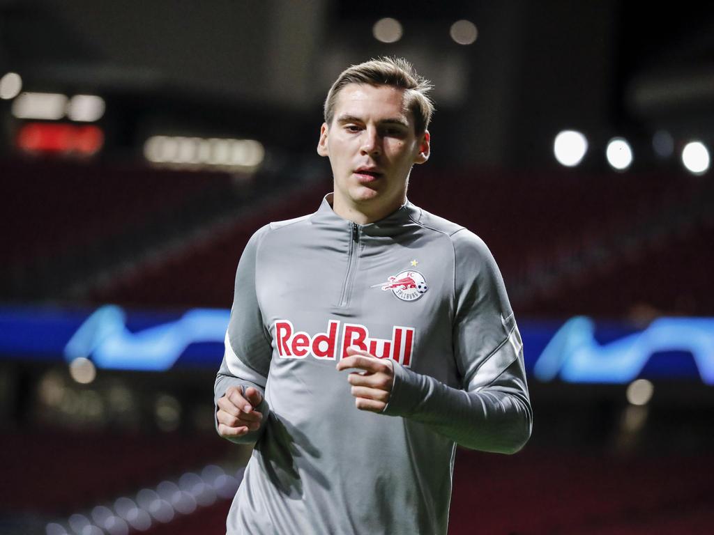 Max Wöber will sich in München für das 2:6 gegen die Bayern vor drei Wochen revanchieren