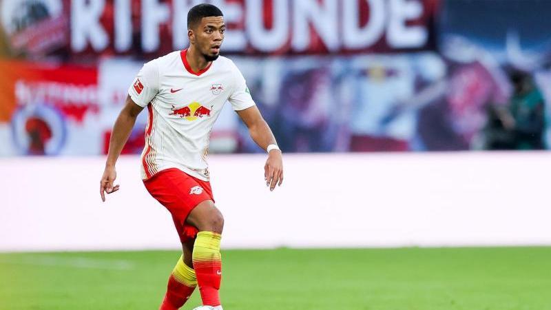 Wechselt wohl nun fest zu RB Leipzig: Benjamin Henrichs