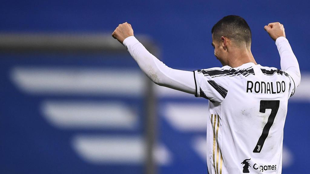 Ronaldo-Diashow