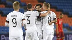 Ilkay Gündogan und Toni Kroos könnten nach der EM ihre DFB-Karrieren beenden
