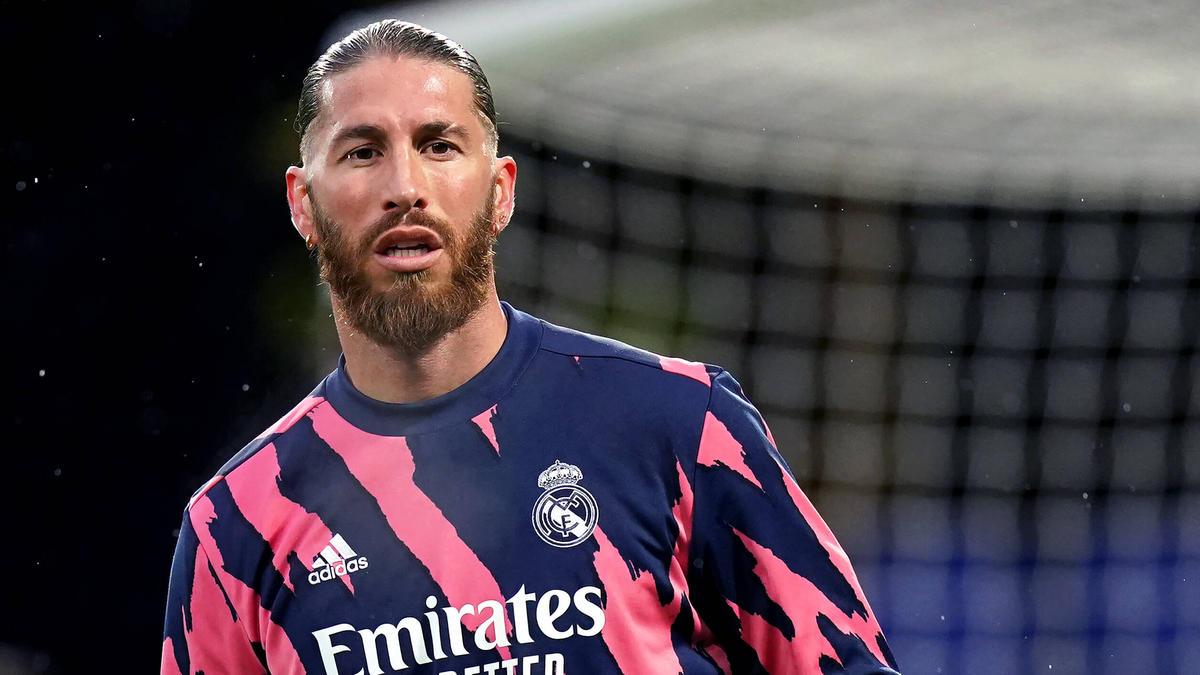 Sergi Ramos hat sich nach seinem Aus bei Real Madrid zu Wort gemeldet