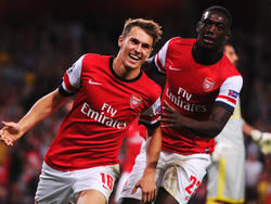Ramsey stößt das Tor zur Königsklasse auf