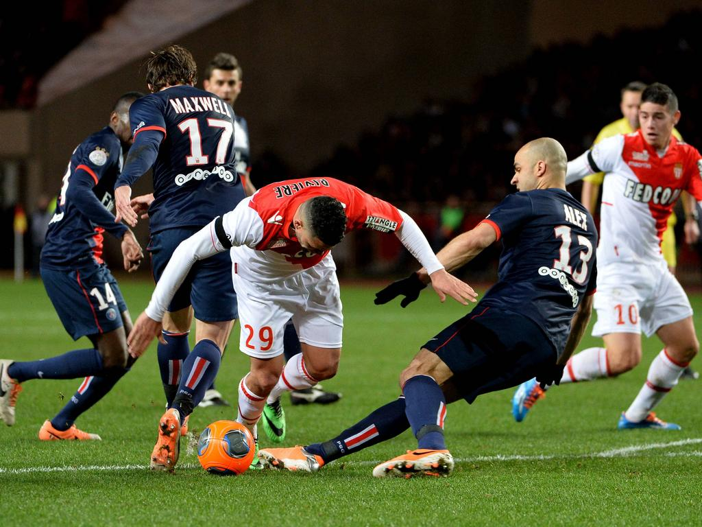 Ligue 1 News Football French Ligue 1 Table