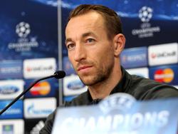 Manuel Ortlechners feierte mit der Austria Meistertitel und Champions-League-Teilnahme