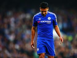 Für Falcao war es ein enttäuschendes Jahr bei Chelsea