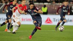 Edinson Cavani könnte von Paris Saint-Germain zu Real Madrid wechseln