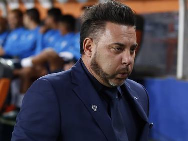 Antonio 'Turco' Mohamed abandona la Liga MX para llegar a España. (Foto: Imago)